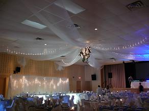 A & M Decor - For all your Wedding and Event Decorating needs - 905-516-9373 - Click here to visit our website!
