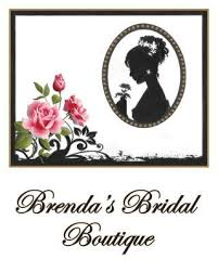 Brenda's Bridal Boutique - Click here to visit our website!