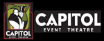 Capital Event Theatre - The perfect venue for your unique wedding or special event - Click here to visit our website!