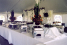 Four SeasonsParty Rentals - Wedding / Event Tents for rent ,Wedding Decor,  Party and Linen Rentals - Click here to visit our website!