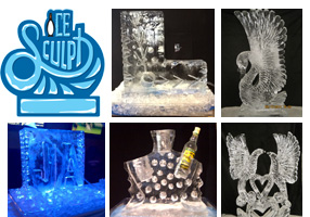 Ice Sculpt - Making the unimaginable - Imaginable! - Click here to visit our website!