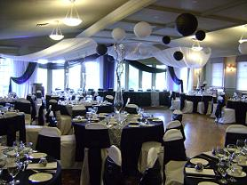 Now and Always Special Event and Wedding Decor - Click here to visit our website!