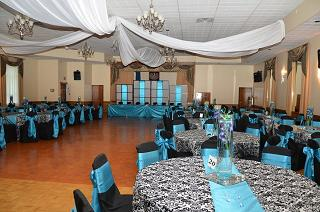Polish Club Cambridge - The perfect venue for your wedding or special event! - Click here to visit our website!