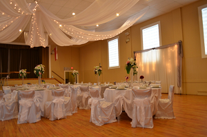 Woodstock Polish Hall - Click here to visit our website!