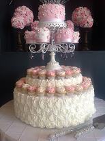 Robin's Ritzy Cakes - Your source for delicious cakes and baked goods - Click here to visit our website!