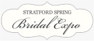 Stratford Bridal Expo - Click here for more info!