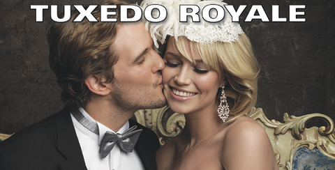 Tuxedo Royale - Unparalleled Selection and Style - Click here to visit our website!