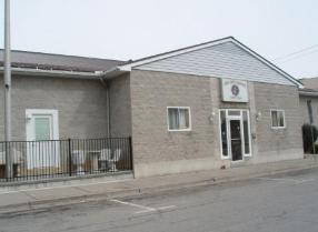 Army, Navy and AirForce Club, Simcoe - Click here to visit our website!