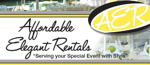 Affordable Elegant Rentals - Click here to visit our website!