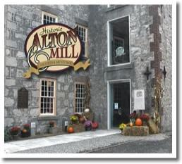 The Alton Mill - 1402 Queen Street West, Alton - 519-941-9300 - Click here to visit our website!