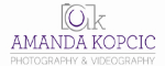 Amanda Kopcic Photography and Videography - Click here to visit our website!