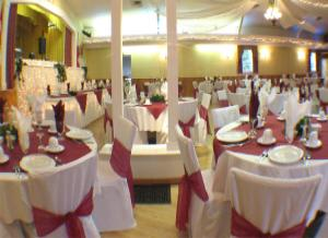 Brantford Polish Hall - Click here to visit our website!