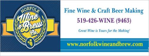 Norfolk Wine & Brew Company - Click here to visit our website!