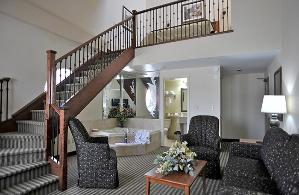 Monte Carlo Inns Barrie Suites - Click here to visit our website!