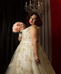 Bella Mia Bridal - Click here to visit our website!