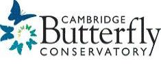 Cambridge Butterfly Conservatory - Perfect For Your Wedding Ceremony, Reception or Special Event - Click here to visit our website!