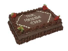 Delhi Your Independant Grocer - Your source for delicious cakes and baked goods! - 519-582-0864