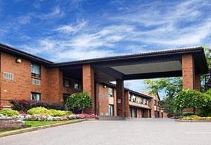 Comfort Inn Owen Sound - Click here to visit our website!