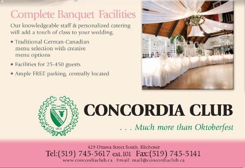 Paul S Halls Kitchener Banquet Halls Wedding Event Venues For Rent
