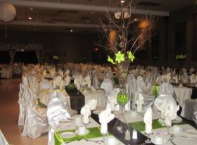 Elegantly Unique Wedding and Event Decor and Rentals - Click here to visit our website!