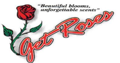 Get Roses - Flowers For All Occasions!