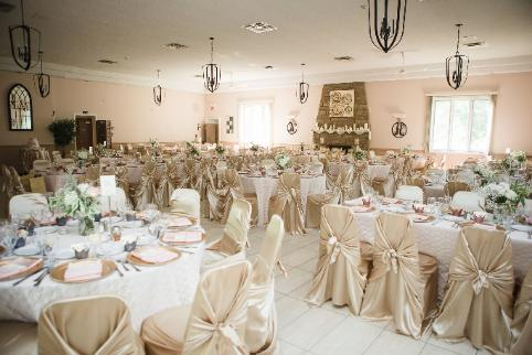 Gizio Recreation & Banquet Centre - Click here to visit our website!