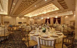 Chateau Le Jardin Event and Conference Centre   -   Experience Excellence in Hospitality ! - Click here to visit our website!