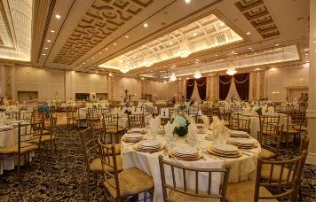Paul S Halls Woodbridge Banquet Halls Wedding Reception Venues Rent
