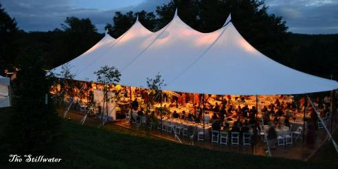 Guelph Tent Rentals - Tents * Tables * Chairs * Linens * Dance Floors * Dinnerware * Lighting and much more! - Click here to visit our website!