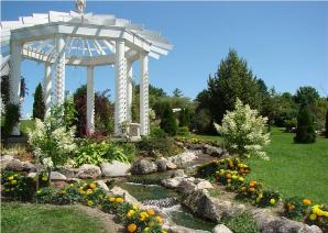 Klages Mill and Garden - Click here to visit our website!