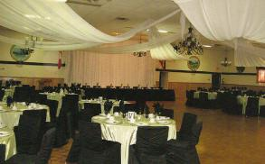 Lipa Park and Banquet Facility - Weddings ~ Reunions ~ Banquets ~ 2850 Oille St., Pelham - 905-682-2922 -            Click here to visit our website!