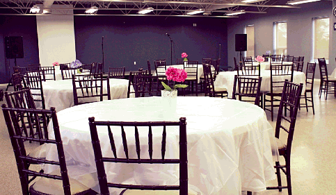 Loft 123 Event Venue - Click here to visit our website!