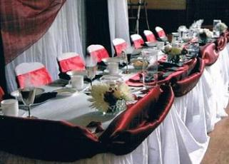 Magical Moments Event Decorating - Your Wedding and Event Decor Specialist! - Click here to visit our website!