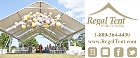 Regal Tent Productions - Click here to visit our website!