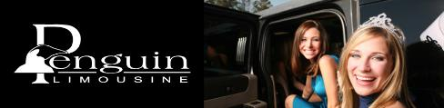 Penquin Limousine - Click here to visit our website!