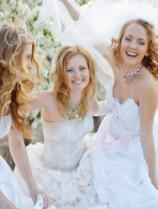 The Proper Topper Bridal Shop - 99 Argyle St., Caledonia - 905-765-9485 - Click here to visit our website!