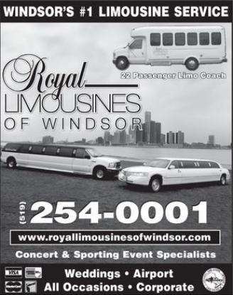 Royal Limousines of Windsor