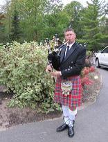 Steve Turner - The Wedding Piper - Click here to visit my website!