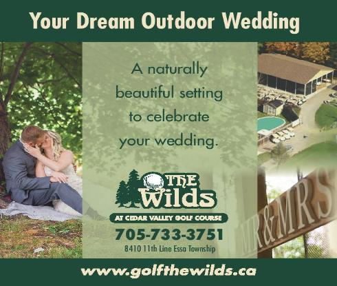 The Wilds at Cedar Valley - Click here to visit our website!