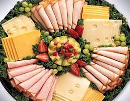 Delhi Your Independant Grocer - Your source for delicious party trays! - 519-582-0864