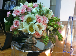 Twigs Floral Design - Click here to visit our website!