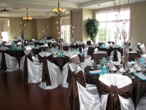 Wooden Sticks Golf Course - A beautiful setting for Weddings ~ Anniversaries ~ Birthday Parties ~ Banquets ~ Corporate Functions  - 40 Elgin Park Drive, Uxbridge - 905-852-4379 - Click here to visit our website!