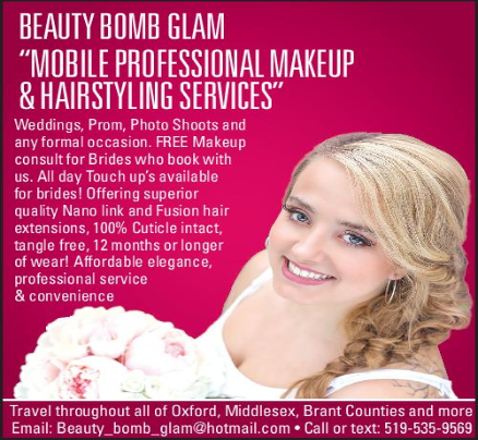 Beauty Bomb Glam - Click here to visit our website!
