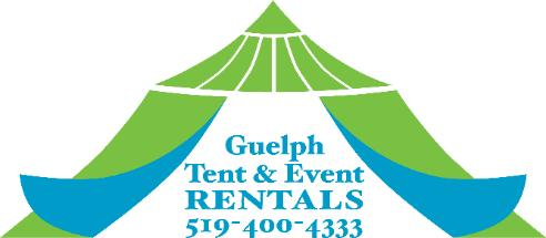Kitchener Waterloo Tent Rentals